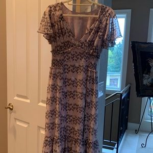 Max Studio long dress